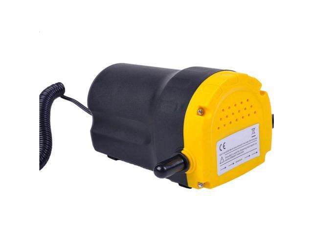 12V 5A Oil Diesel Fuel Extractor Electric Transfer Suction Pump 12 Litres/Hour
