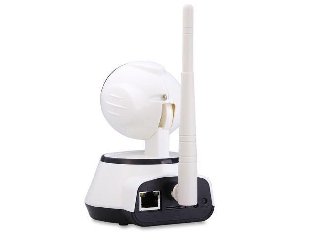 Wireless HD IP Camera WIFI P2P CCTV Camera Night Vision Pan Titl Webcam