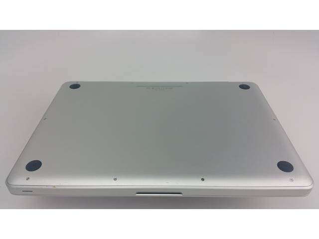 Refurbished: Apple MacBook Pro MD101LL/A 13.3-inch Laptop 2.5Ghz, 4GB RAM, 500GB HD