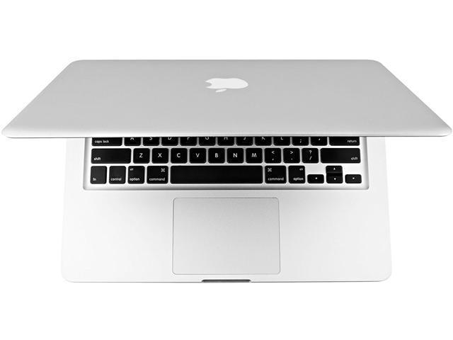 "Refurbished: Apple MD101LLA MacBook Pro 13.3"" LED Intel i5-3210M Core 2.5GHz 4GB 500GB Laptop"