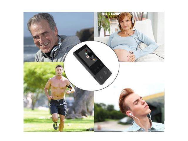 MP3 player bluetooth A5 plus 8GB 1.8inch screen Portable Sport Music Player with FM Radio support 64gb micro SD TF card