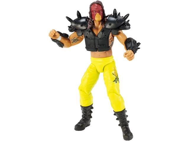 Create a WWE Superstar Kane Rocker Pack