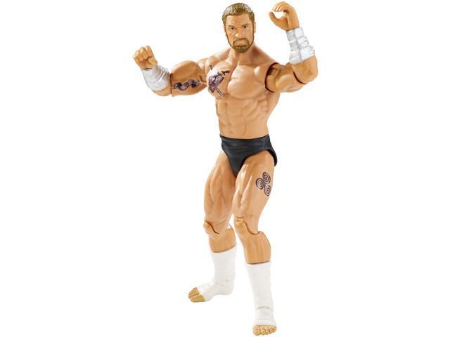 Create a WWE Superstar Triple H Barbarian Pack