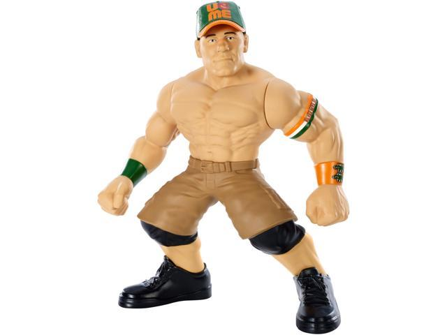 WWE 3 Count Crushers John Cena Figure