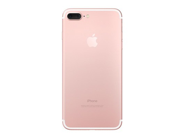 Refurbished: Apple iPhone 7 Plus 32GB Rose Gold UNLOCKED