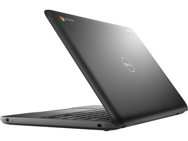 2019 Dell Chromebook 11 6 HD High Performance laptop| Intel Celeron