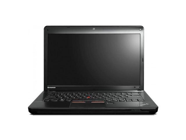 "Refurbished: Lenovo ThinkPad Edge (E430) 14"" LED Laptop Intel Core i3 Mobile CPU 16 GB DDR3 RAM 256 GB SSD DVD-RW HDMI WiFi Webcam  Windows 10 Pro"