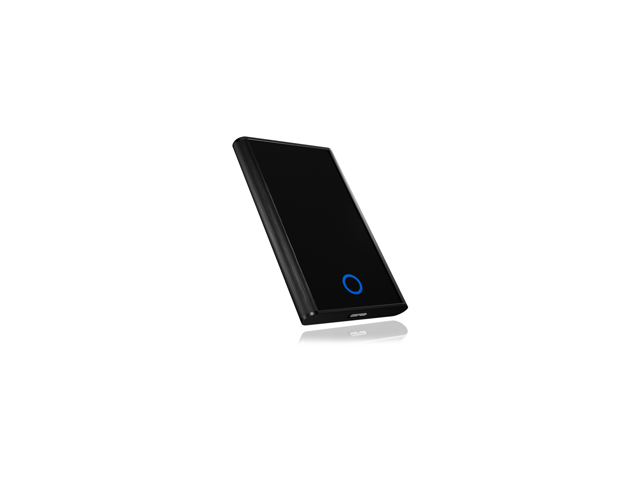 "RaidSonic IB-273StU3 Icy Box 2.5"" SATA HDD/SSD with USB 3.0 Interface & Windows, Mac, and Linux Compatability"