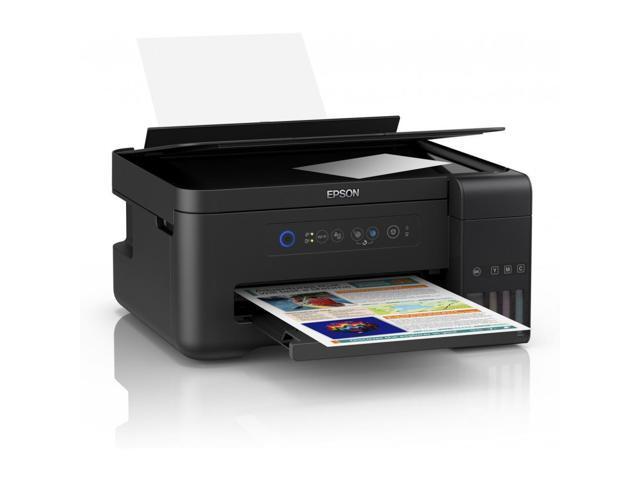 Epson EcoTank L4150 All-in-One Wireless Printer