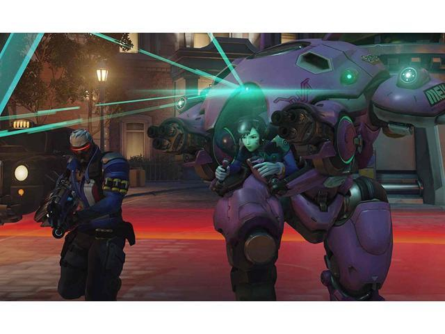 Overwatch [PC Download] - Blizzard Battle net Digital Code