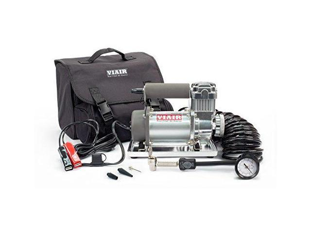 Viair 30033 300P Portable Compressor Kit 33% Duty  150 psi Working Pressure  30