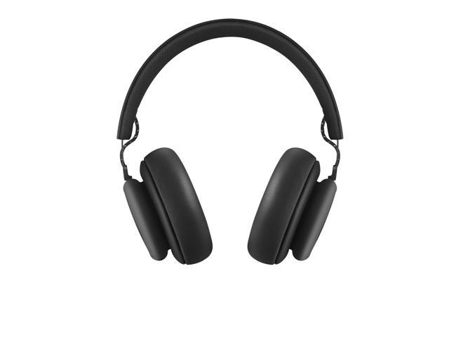 Refurbished: B&O Play by Bang & Olufsen Beoplay H4 Bluetooth Wireless Over-Ear Headphones - Black