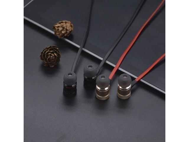 New Unisex General Stereo In-Ear Earphones Earbuds Handsfree Bluetooth Sport Wireless Headset