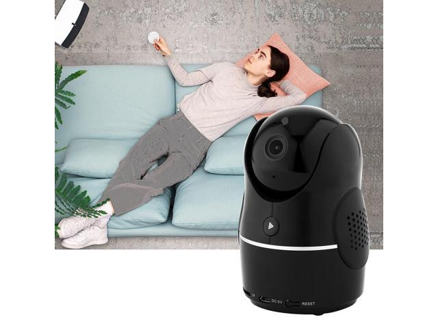 2.4G WiFi Wireless Camera Home Security Surveillance System with Night Vision Remote Monitor