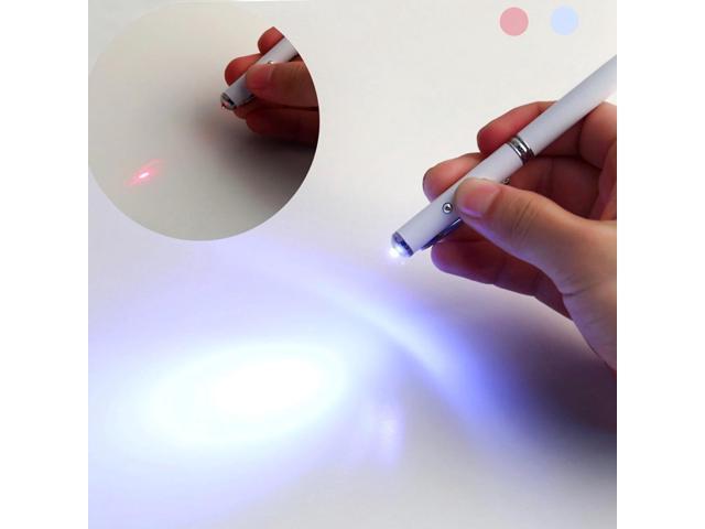 0.5 mm Lighting Ballpoint Pen School Office Supplies