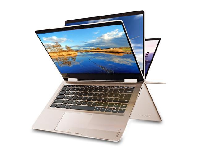 Lenovo YOGA710 Notebook 14 inch with Windows 10 Dual Core 8GB RAM 256GB SSD
