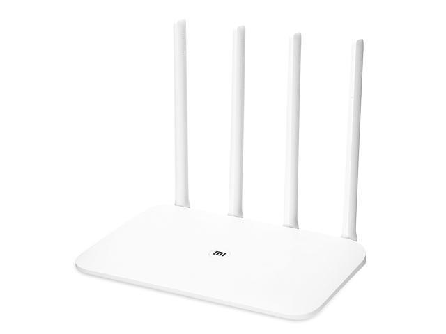 Xiaomi Mi Router 4 Wireless Dual Band 1167Mbps 2.4 / 5GHz