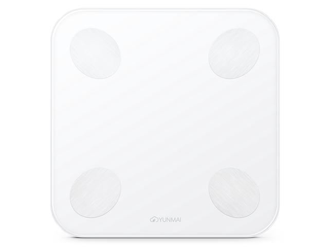 YUNMAI Mini 2 Balance Smart Body Fat Scale Intelligent Data Analysis APP Control Digital Weighing Tool from Xiaomi