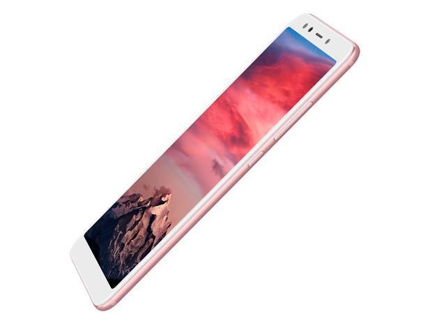Xiaomi Mi A2 4G Phablet Snapdragon 660 Octa Core 2.2GHz 4GB RAM 64GB ROM