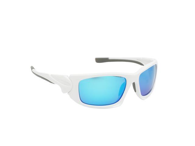 7971176d9d6d Wantdo Shatterproof Polarized Sports Sunglasses