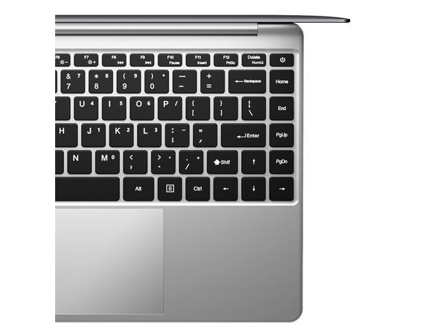 Teclast F7 Plus Notebook 14.0 inch Windows 10 Home Version Intel Gemini Lake N4100 Quad Core 1.1GHz 8GB RAM 128GB SSD HDMI 2.0MP Camera 6500mAh Built-in