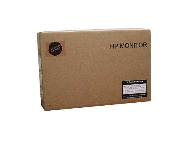 "Refurbished: HP 24ES 23.8"" Widescreen IPS with anti-glare 1920 x 1080 Monitor 250 cd/m² 14 ms"