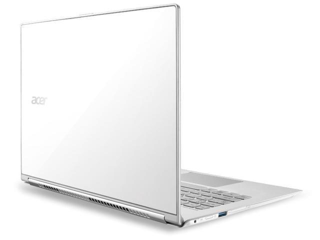 "Refurbished: Acer Aspire S7-393 13.3"" Touch Laptop i7-5500U 2.4GHz 8GB 256GB SSD W10 |B Grade"