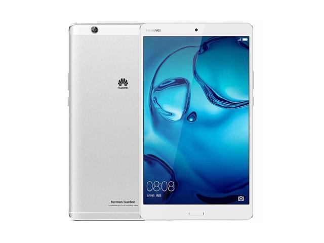 Huawei MediaPad M3 8.4 inch 4GB RAM 32GB ROM Android 6.0 WIFi version W09 Octa Core Tablet PC Kirin 950 2K Screen 2560*1600