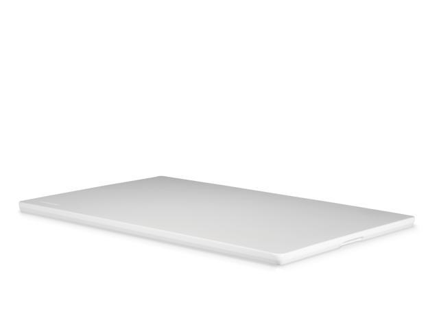 Freedesk, Adjustable Desk Riser Original, white.  21.2 x 31.5 inch. 12.1 Ibs. 54 x 80 cm.