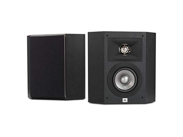 JBL Studio 210 2-Way Surround Speaker - Pair (Black)
