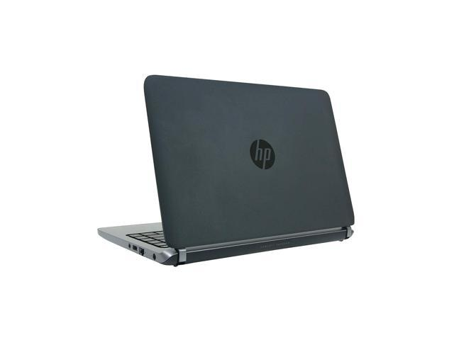 Refurbished: HP ProBook 430G2 Intel Core i5 4310U 2.0GHz 8GB Memory 1TB HDD WIFI 13.3'' Windows 10 Home 64-bit Multi-Language, English / Spanish / French