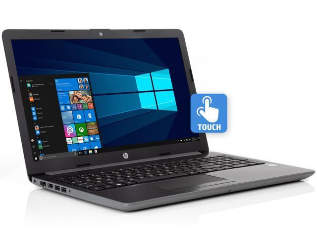 "Refurbished: HP 15-db0051od 15.6"" HD Notebook, AMD Dual-Core Ryzen 3 2200U Upto 3.4GHz, 8 GB DDR4-2400 SDRAM, 1TB HDD, AMD Radeon Vega 3 Graphics, Card Reader, HDMI, Wifi, Bluetooth, Windows 10 Home"
