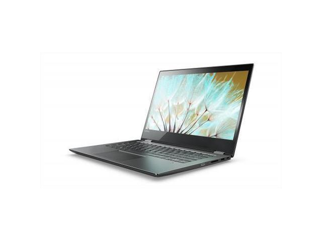 "Lenovo Flex 5-1470 81C90009US Intel Core i5 8th Gen 8250U (1.60 GHz) 8 GB Memory 128 GB PCIe SSD Intel UHD Graphics 620 14"" Touchscreen 1920 x 1080 Convertible 2-in-1 Laptop Windows 10 Home 64-bit"