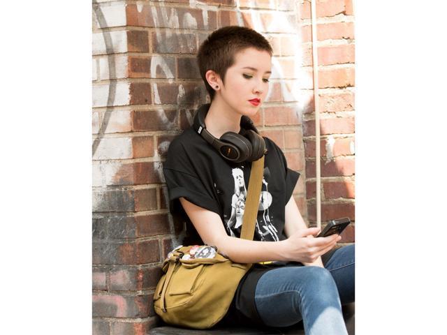 Klipsch Reference Over-Ear Blutetooth Wireless Headphones - Black