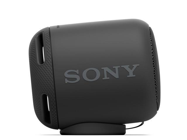 Sony SRS-XB10 Portable Wireless Speaker with EXTRA BASS (Black)