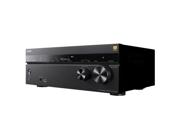 Sony STR-DN1080 7.2 Channel Dolby Atmos Wi-Fi Network AV Receiver