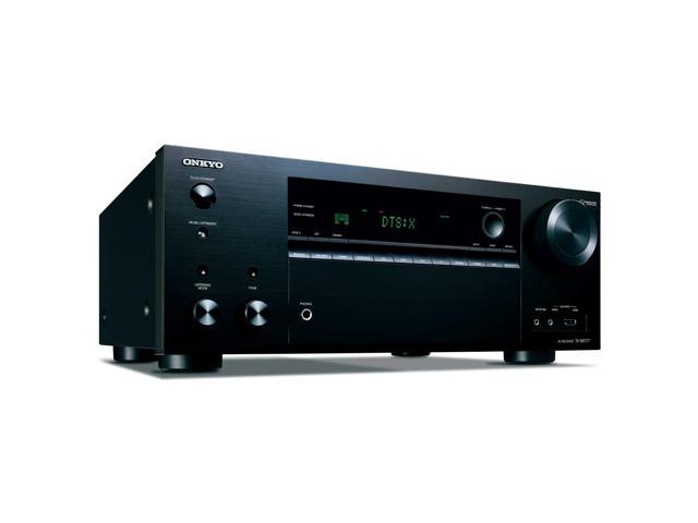 Onkyo TX-NR777 7.2 Channel Network A/V Receiver