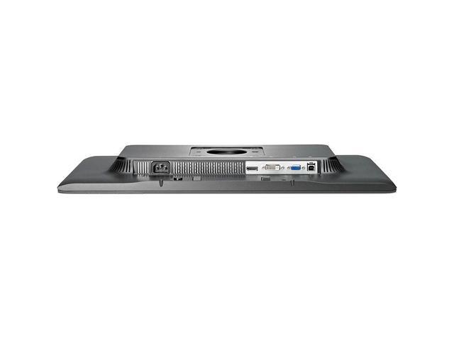 "Refurbished: HP LA2006X 1600 x 900 Resolution 20"" WideScreen LCD Flat Panel Computer Monitor Display"