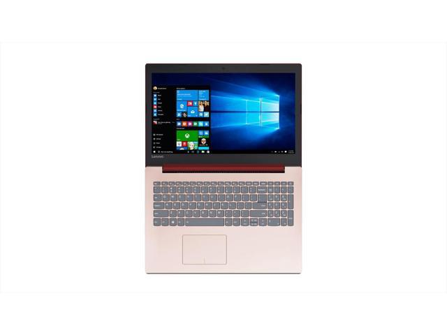 "Lenovo Ideapad High Performance 15.6 inch Home and Business Laptop (Intel Celeron N4000 Processor, 16GB RAM, 480GB SSD, 15.6"" HD (1366 x 768), WiFi, Bluetooth,Windows 10 Home) Red"
