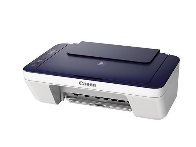 Canon PIXMA MG3022 Wireless Inkjet All-in-One Printer, 8 ipm Black, 4800x600 Color, - Print, Copy, Scan