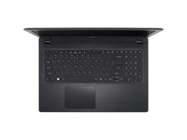 """Acer Aspire 3 A315 15.6"""" HD Notebook, Intel Dual-Core i5-7200U 2.5GHz Upto 3.1GHz, 6GB DDR4, 128GB SSD, Card Reader, HDMI, Wifi, Bluetooth, USB, Windows 10 Professional 64Bit"""