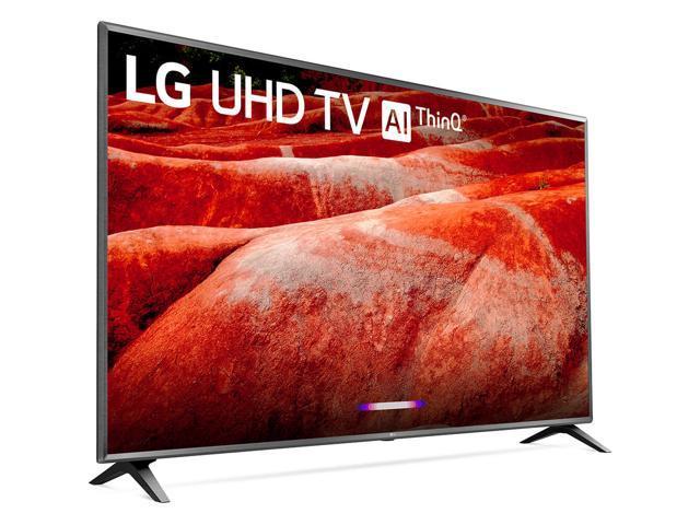 """LG 86UM8070PUA 86"""" 4K Ultra HD Smart LED TV (2019)"""