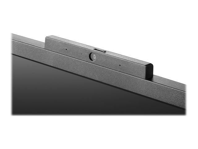"Refurbished: Lenovo ThinkVision T2224Z 21.5"" WVA LED Monitor Tilt Swivel Lift Pivot"