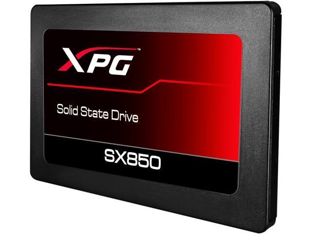 Save 25% on ADATA XPG SX850 2.5