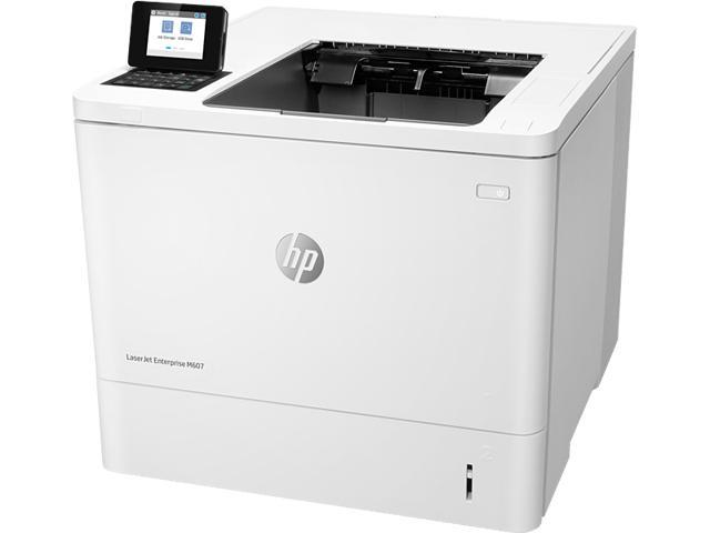 HP K0Q15A#BGJ Up to 55 ppm Laserjet Enterprise M607DN Prntlaser