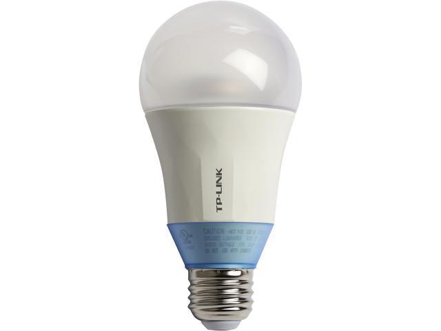TP-Link LB120 Wi-Fi Smart LED Bulb + $10 GC
