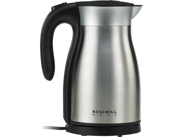 Rosewill 1500W Vacuum Insulated Electric Kettle