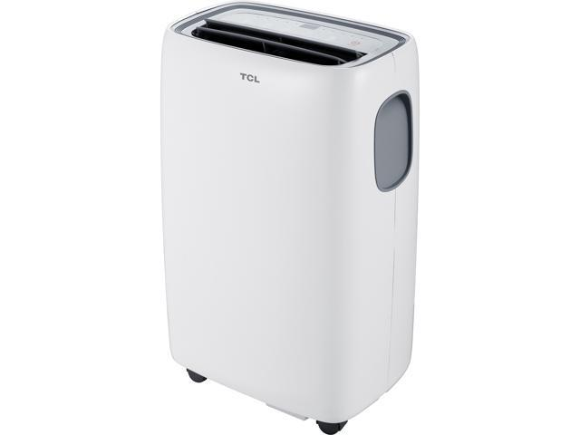 TCL 8,000 BTU Capacity Portable Air Conditioner