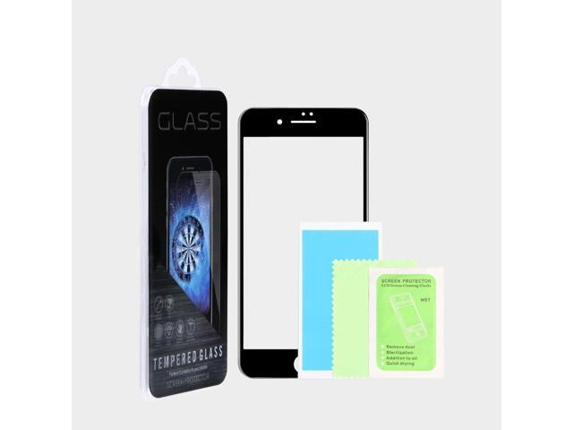 good c7bb4 0824a iClever iPhone 7 Plus Water Proof Screen Protector with 3D Curved ...