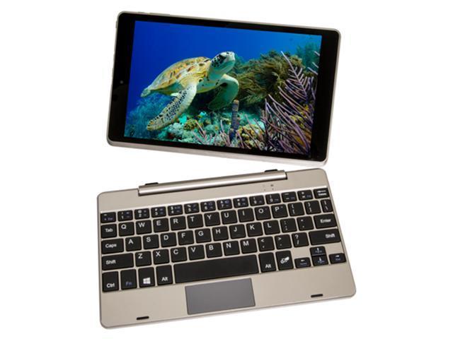 "NuVision TM890W515L 8.9"" 32GB Wi-Fi Tablet PC"